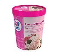 Love Potion #31® Ice Cream Quart