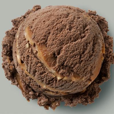 16 -Peanut Butter N Chocolate