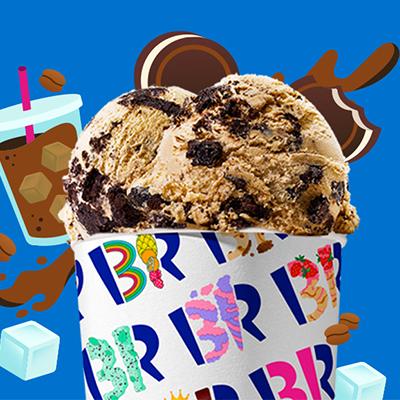 19 -Cookies N Cold Brew