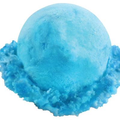 20 -Blue Raspberry