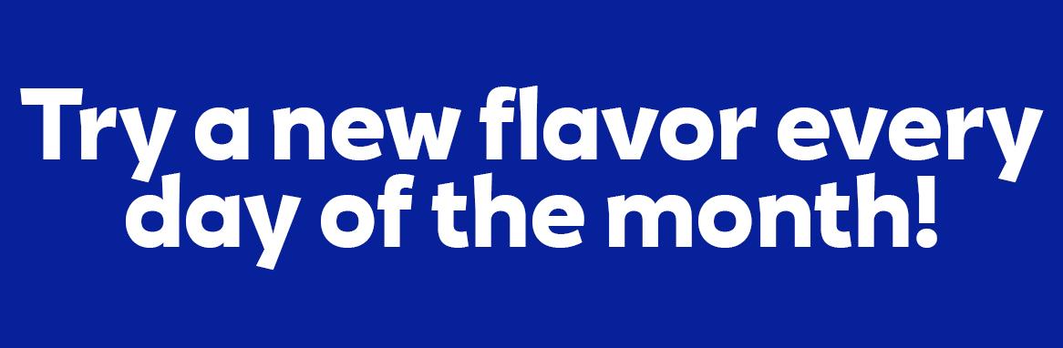 flavor header
